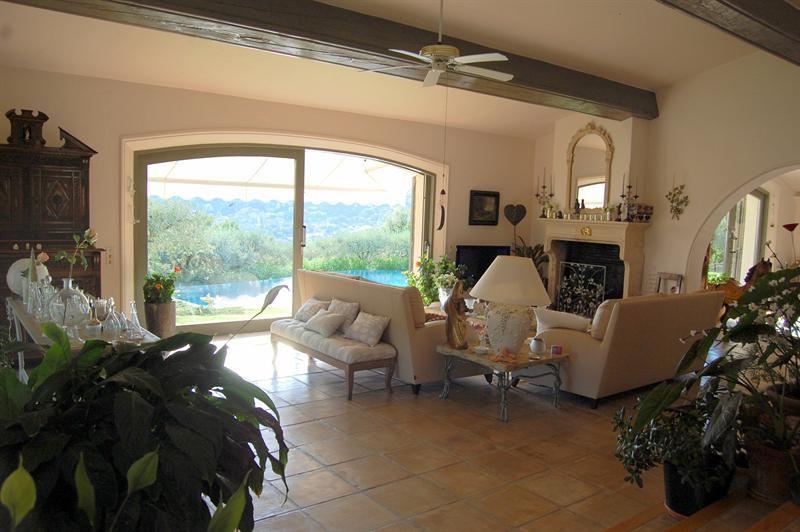 Revenda residencial de prestígio casa Seillans 2300000€ - Fotografia 27