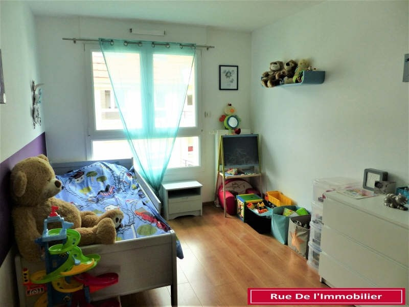 Vente appartement Monswiller 212400€ - Photo 3