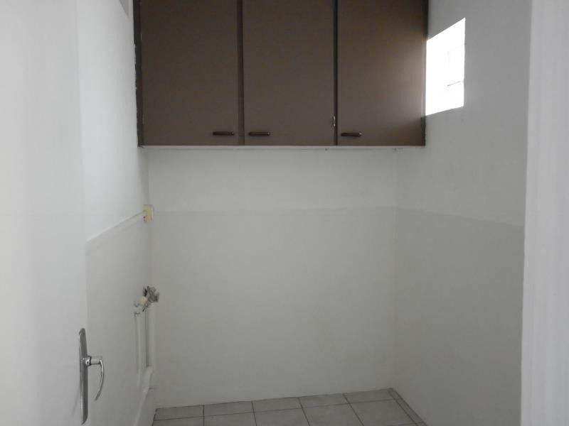 Sale apartment Toulon 101 000€ - Picture 4