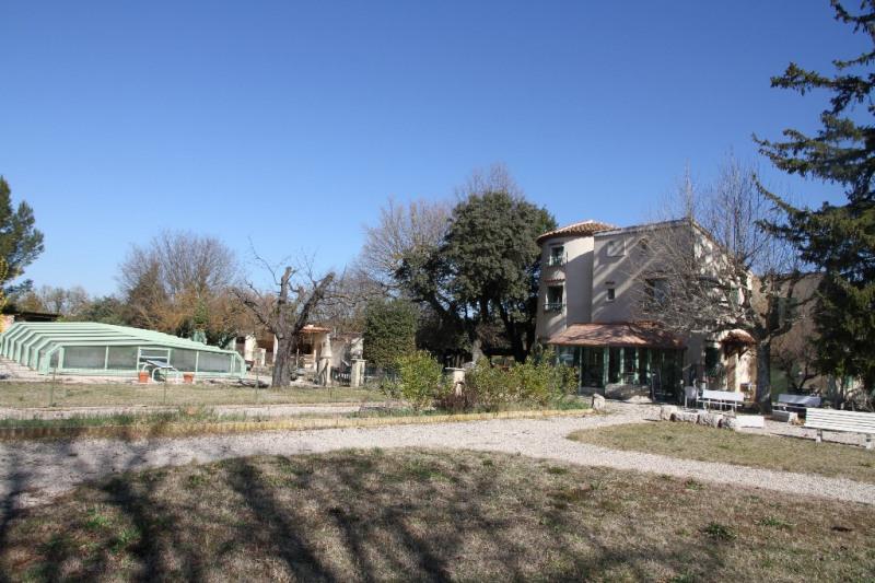 Sale house / villa Cabries 550000€ - Picture 2