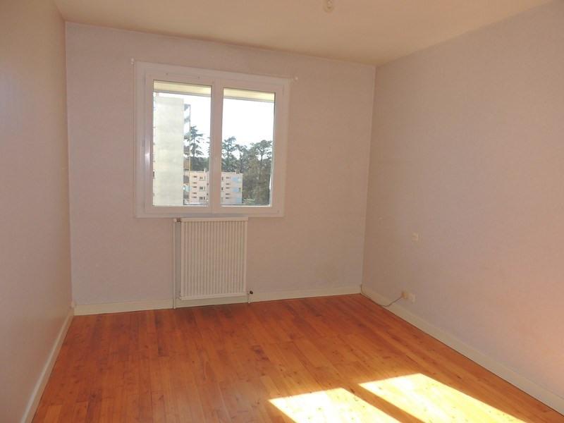 Vente appartement Romans-sur-isère 69000€ - Photo 4