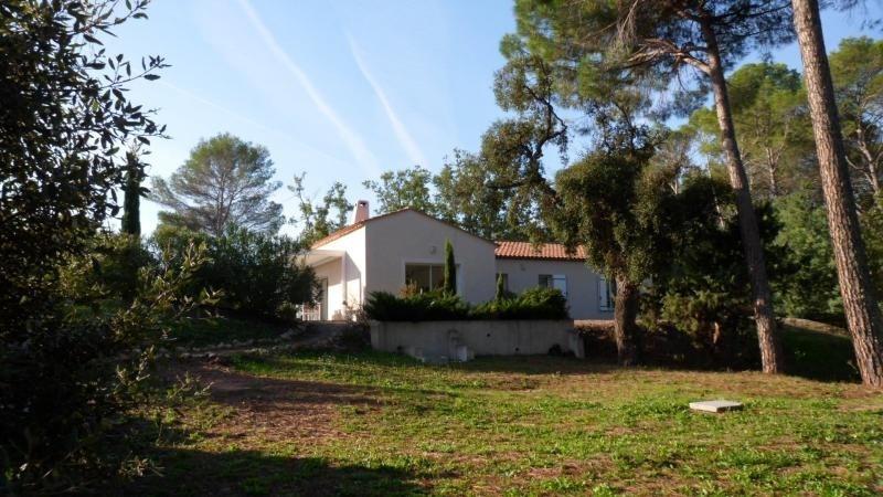 Deluxe sale house / villa Roquebrune sur argens 644000€ - Picture 2