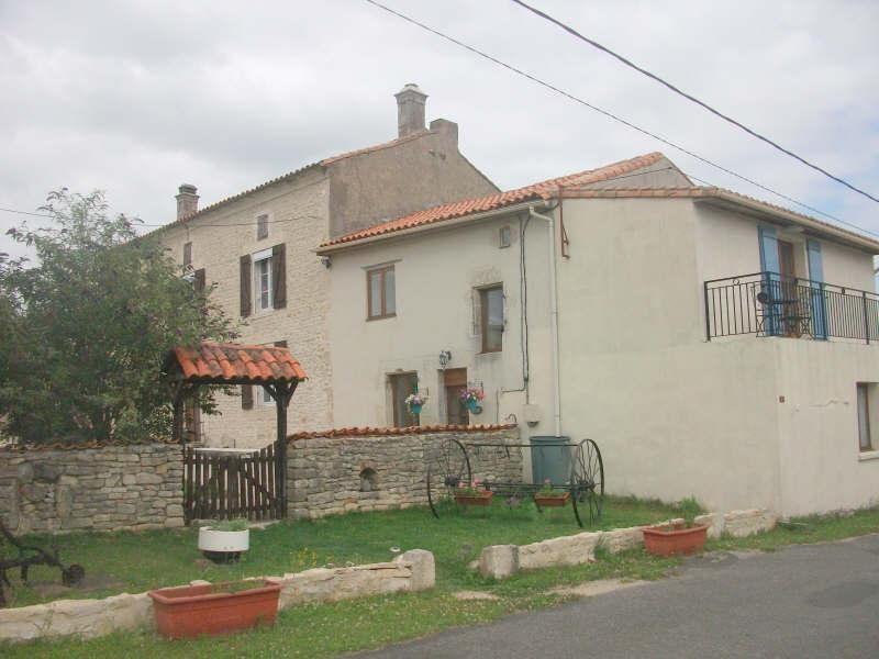 Vente maison / villa Charme 460000€ - Photo 17