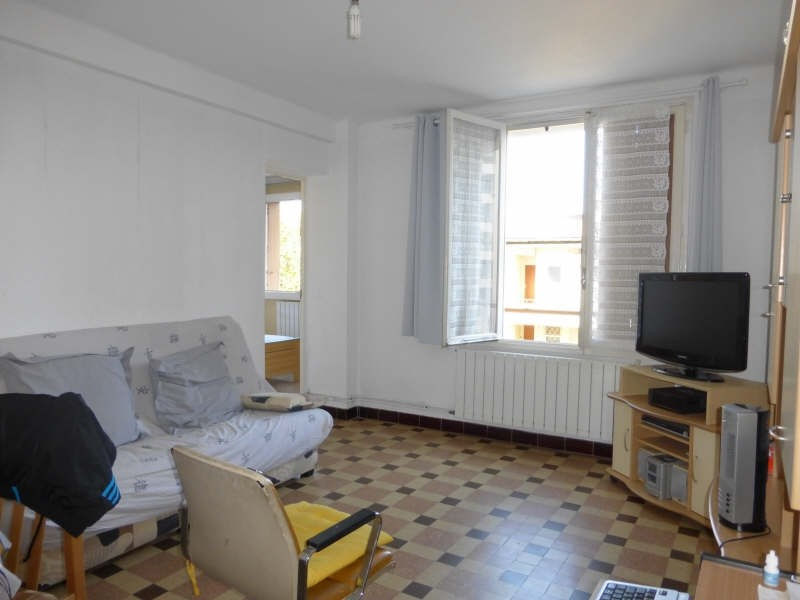 Vente appartement Toulon 130 000€ - Photo 1