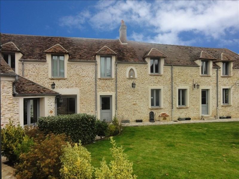 Vente de prestige maison / villa Montfort l amaury 930000€ - Photo 2