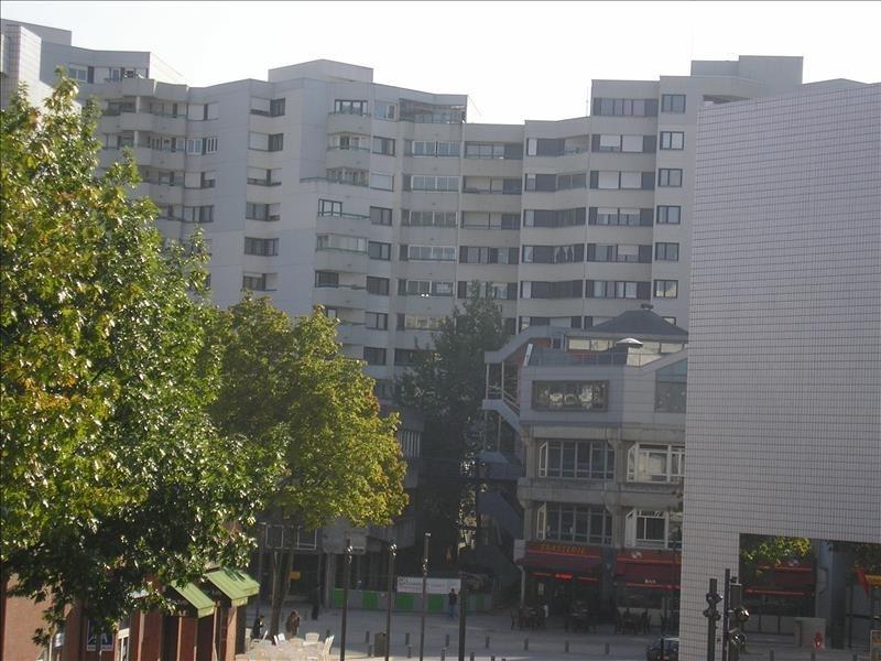 Produit d'investissement appartement Evry 71500€ - Photo 1