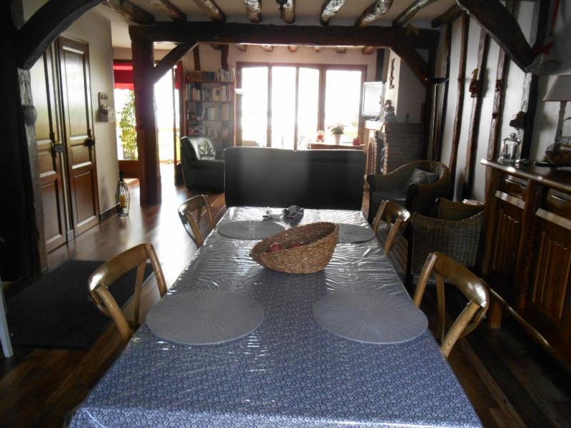 Venta  casa Crevecoeur le grand 172000€ - Fotografía 5
