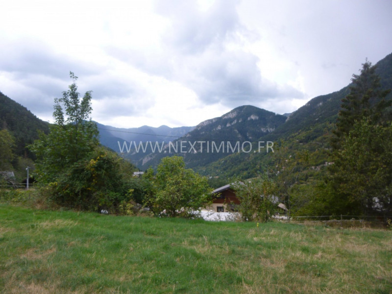 Vente terrain Saint-martin-vésubie 140 000€ - Photo 6