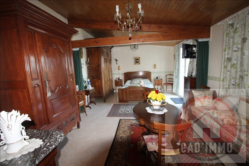 Vente maison / villa Queyssac 306 000€ - Photo 6