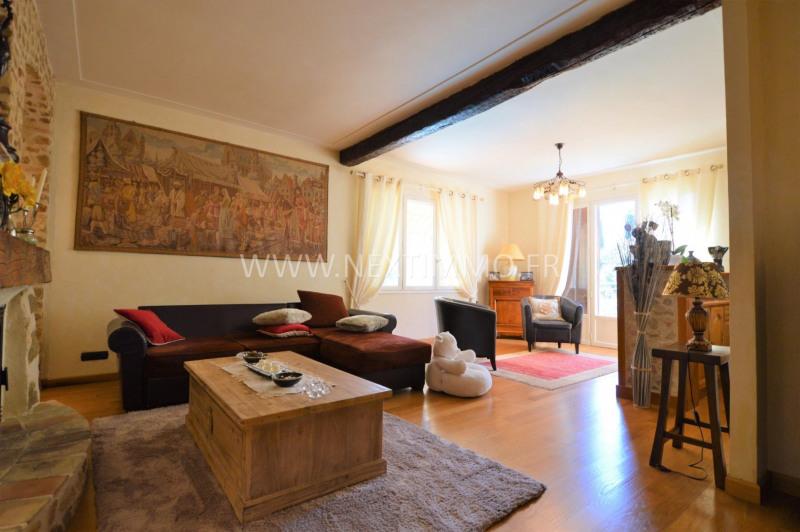 Vente de prestige maison / villa Menton 1590000€ - Photo 4