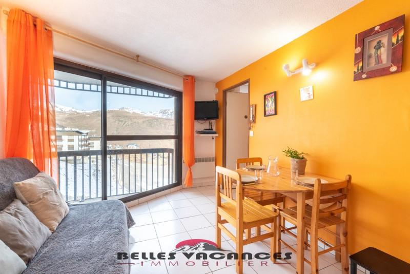 Sale apartment Saint-lary-soulan 70000€ - Picture 1