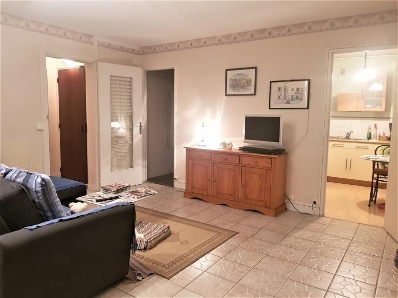 Vente appartement Bagneux 228000€ - Photo 2