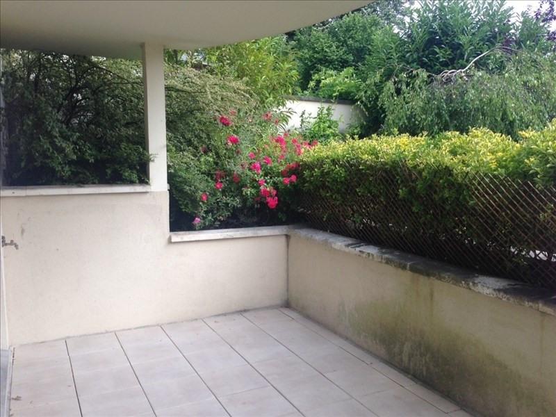 Location appartement Clamart 795€ CC - Photo 7