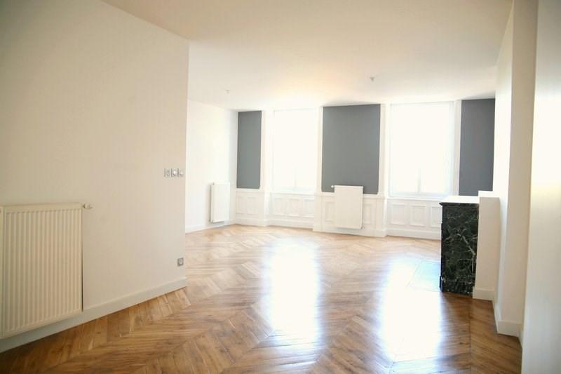 Venta  apartamento St genis les ollieres 462000€ - Fotografía 1