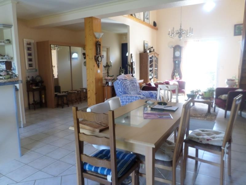 Vente maison / villa Chauvigny 270 000€ - Photo 4