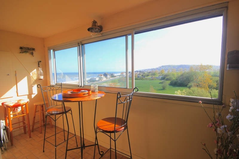 Vente appartement Villers sur mer 107 000€ - Photo 3
