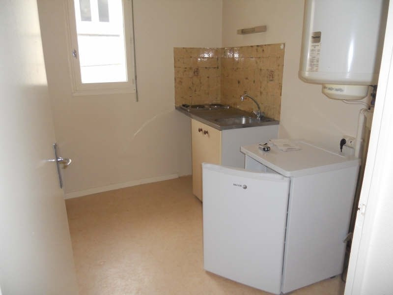 Location appartement Niort 399€ CC - Photo 1
