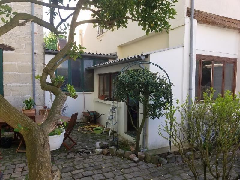 Revenda residencial de prestígio casa Maisons-laffitte 1575000€ - Fotografia 4