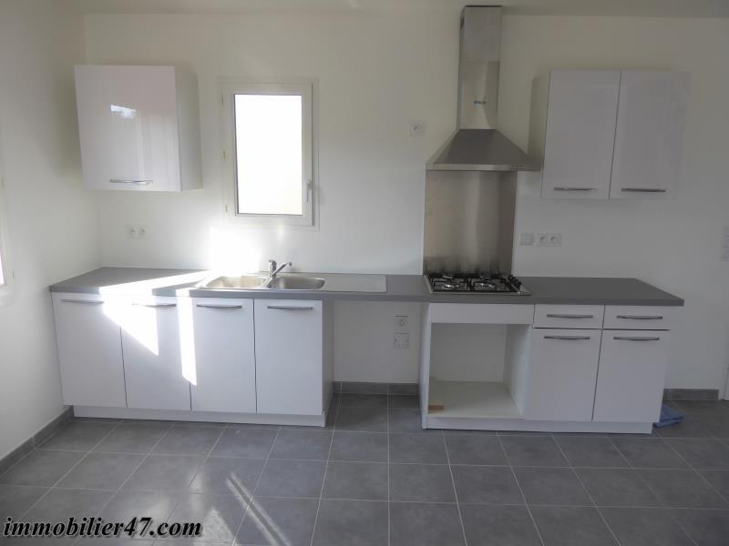 Rental house / villa Laugnac 600€ +CH - Picture 4