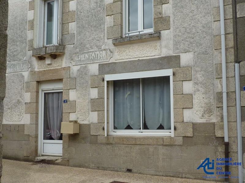 Vente maison / villa Saint gonnery 92000€ - Photo 10