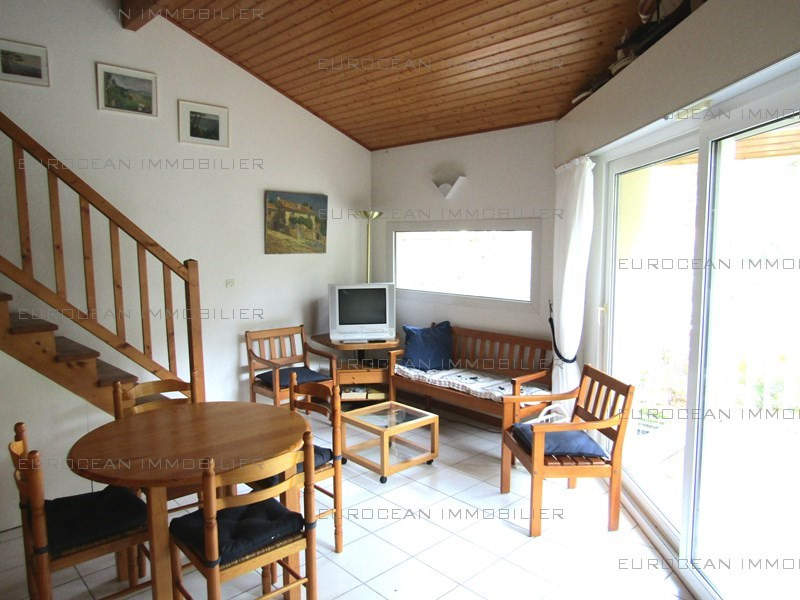 Vacation rental house / villa Lacanau-ocean 299€ - Picture 3