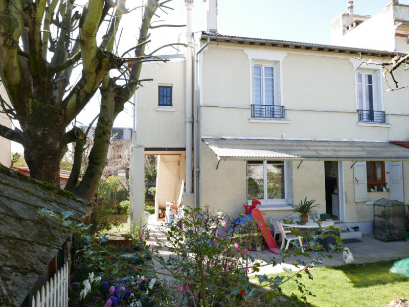 Vente maison / villa Le raincy 378 000€ - Photo 8
