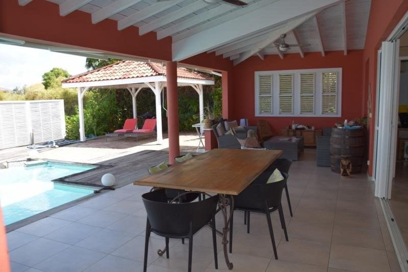 Deluxe sale house / villa Les trois ilets 652000€ - Picture 10