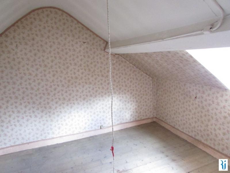 Vente maison / villa Deville les rouen 125000€ - Photo 4