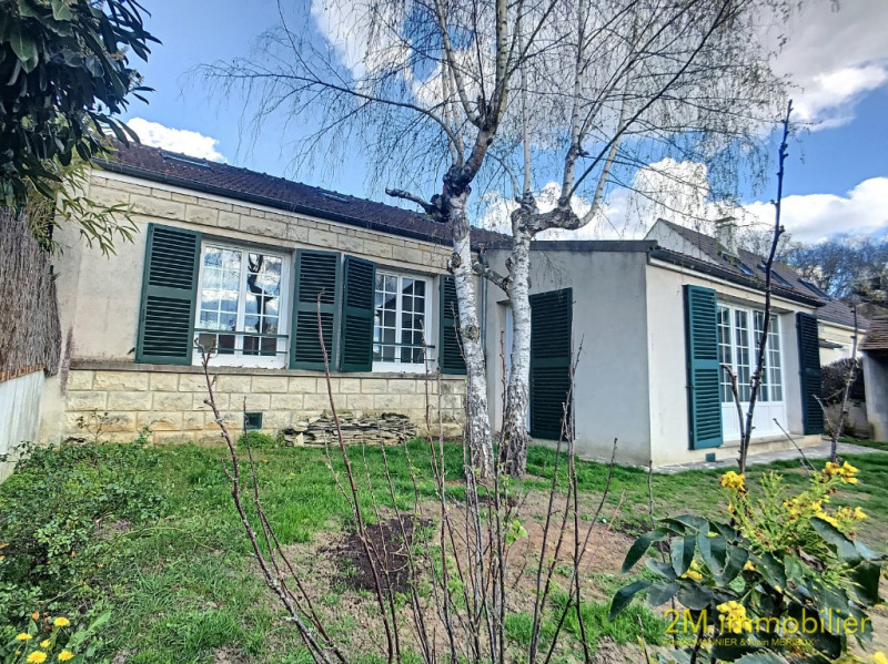 Sale house / villa Livry sur seine 269000€ - Picture 4