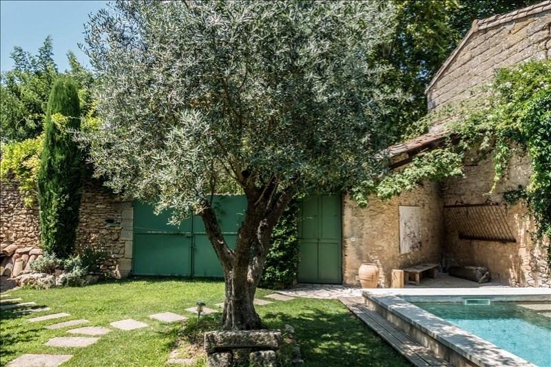 Verkoop van prestige  huis Uzes 690000€ - Foto 14