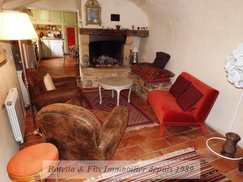 Vente de prestige maison / villa Uzes 632000€ - Photo 4