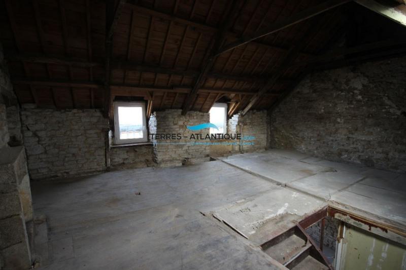 Venta  casa Bannalec 48000€ - Fotografía 9