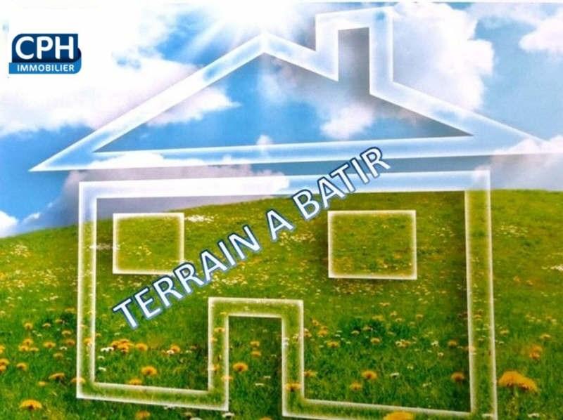 Vendita terreno Auneau 66000€ - Fotografia 1
