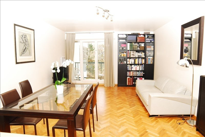 Sale apartment Saint-cloud 480 000€ - Picture 4