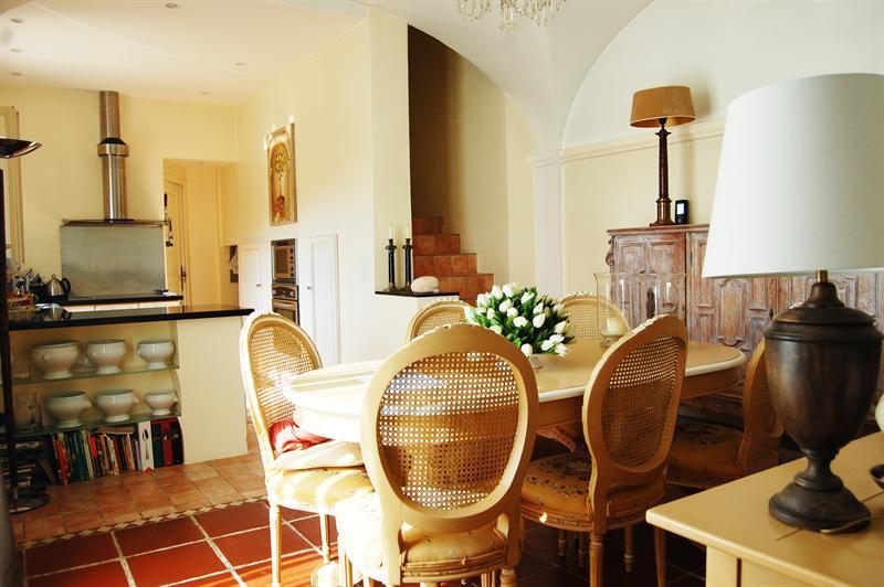 Revenda residencial de prestígio casa Le canton de fayence 895000€ - Fotografia 22