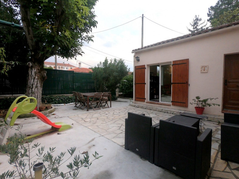 LUYNES - Maison Type 4 centre village