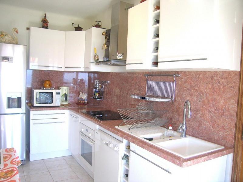 Vente de prestige maison / villa Mandelieu 599000€ - Photo 8