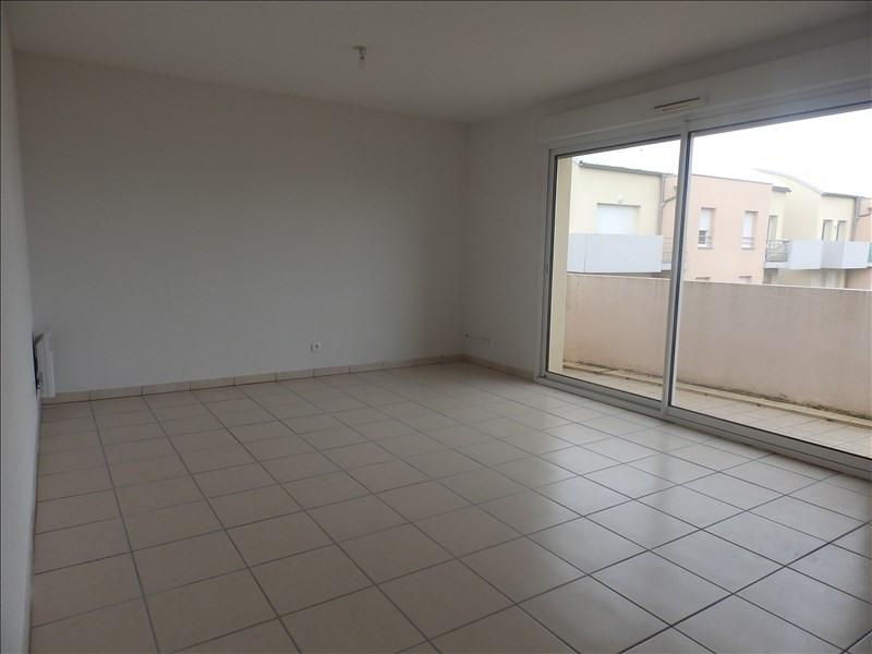 Alquiler  apartamento Yzeure 500€ CC - Fotografía 1