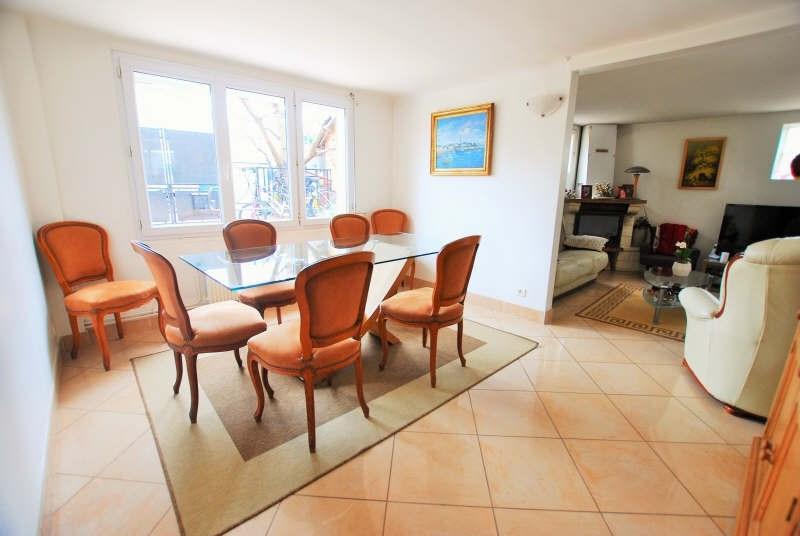 Revenda casa Argenteuil 289000€ - Fotografia 3