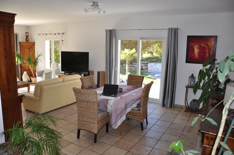 Vente maison / villa Pommiers 465000€ - Photo 4