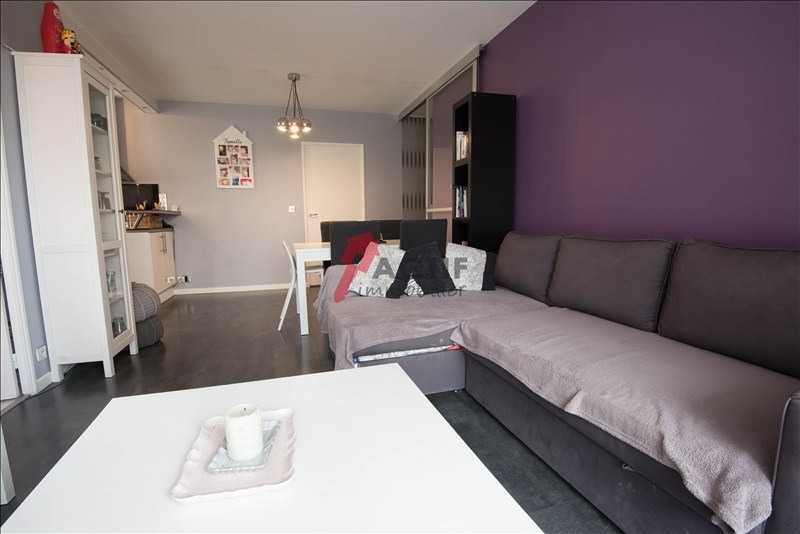 Sale apartment Courcouronnes 179 000€ - Picture 1