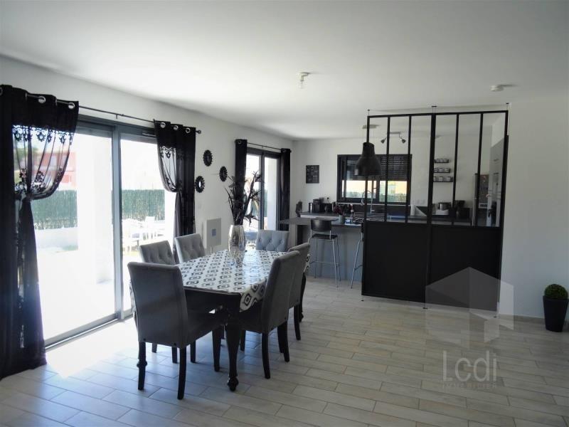 Vente maison / villa Montélimar 365000€ - Photo 3