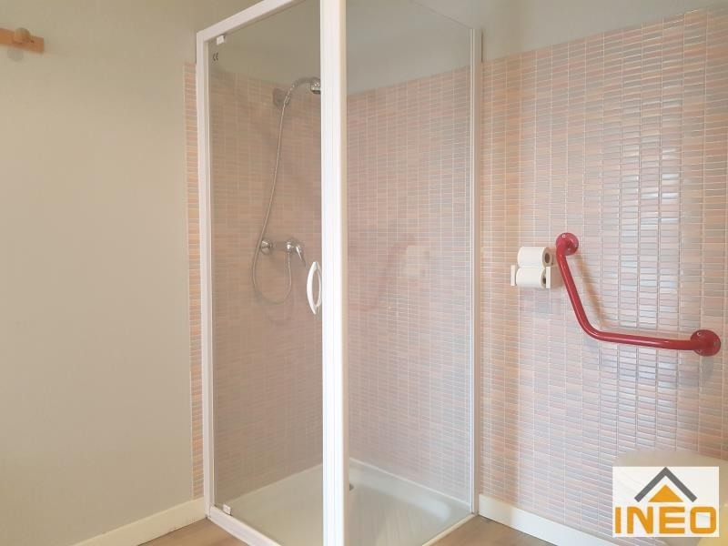 Location appartement Geveze 480€ CC - Photo 5