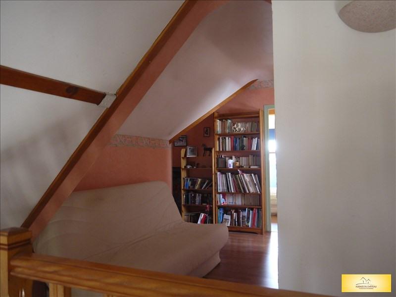 Sale house / villa Rosny sur seine 369000€ - Picture 8