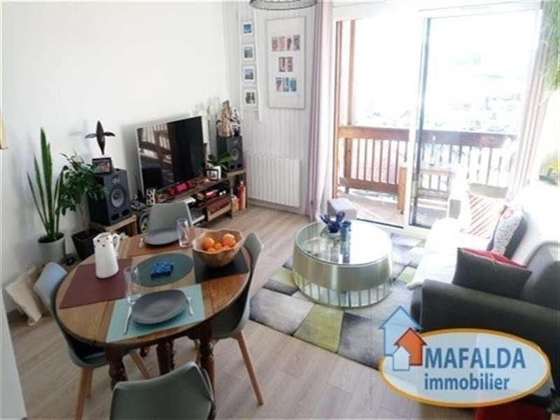 Vente appartement Mont saxonnex 110 000€ - Photo 3