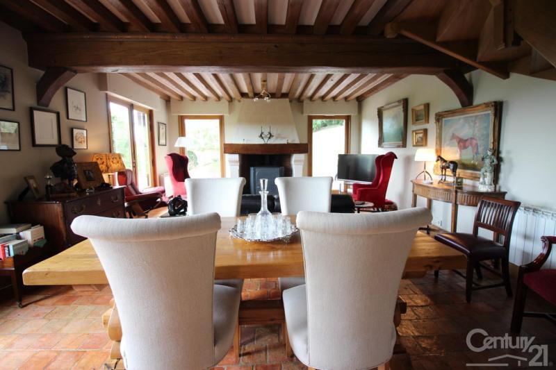 Venta  casa Tourville en auge 498750€ - Fotografía 12