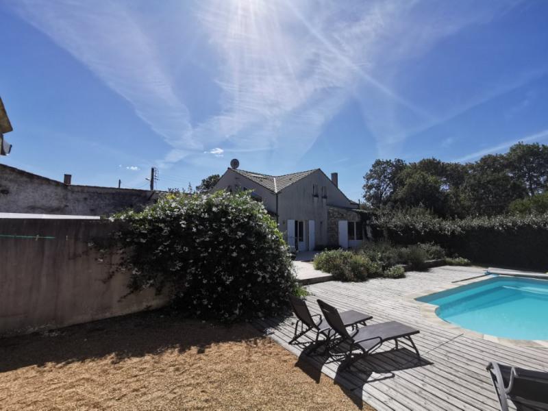 Vente maison / villa Saint georges d'oleron 522000€ - Photo 1