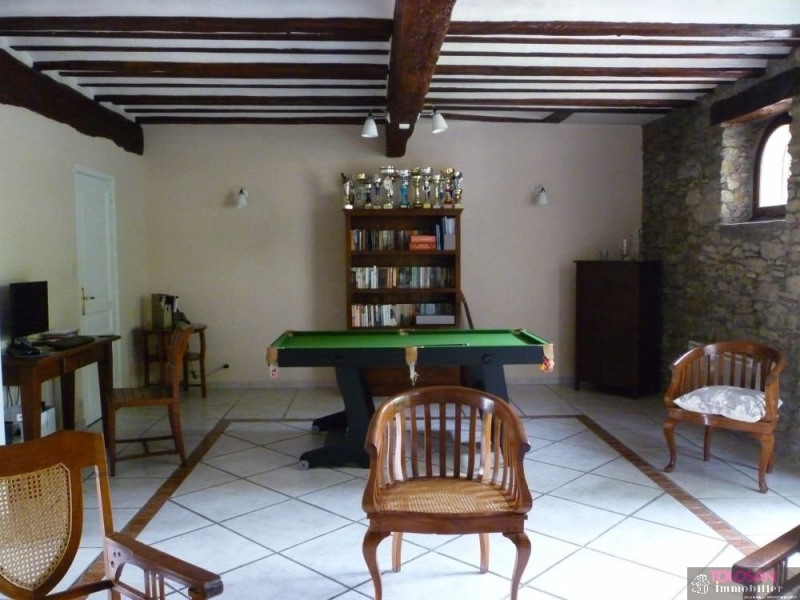 Vente maison / villa Castelnaudary secteur 450 000€ - Photo 6