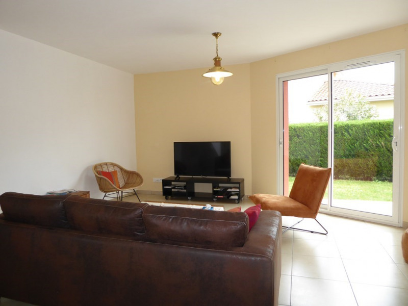 Location vacances maison / villa Biscarrosse 500€ - Photo 5