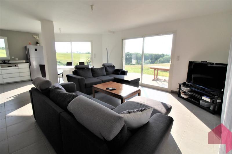 Sale house / villa Quint fonsegrives 350000€ - Picture 3